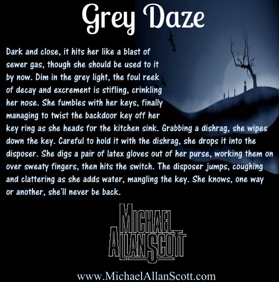 Grey Daze teaser 2