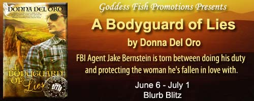 A Bodyguard Of Lies banner