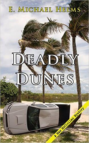 deadly dunes correct cover