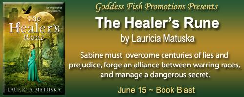 Healers Rune Banner copy