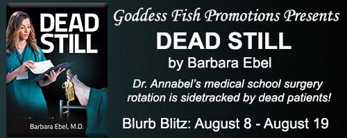 DeadStill banner