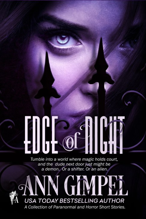 edge of night cover