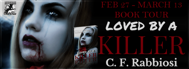 Loved by A Killer Banner 851 x 315