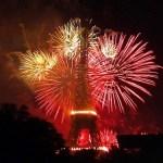 パリ祭(フランスの革命記念日)とは?どんなふうにお祝いするの?