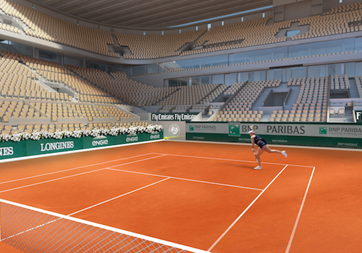 French Open Semis  Finals Packages 2019 Roland Garros Tours