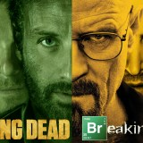 breaking bad ile the walking dead arasindaki muhtesem benzerlikler