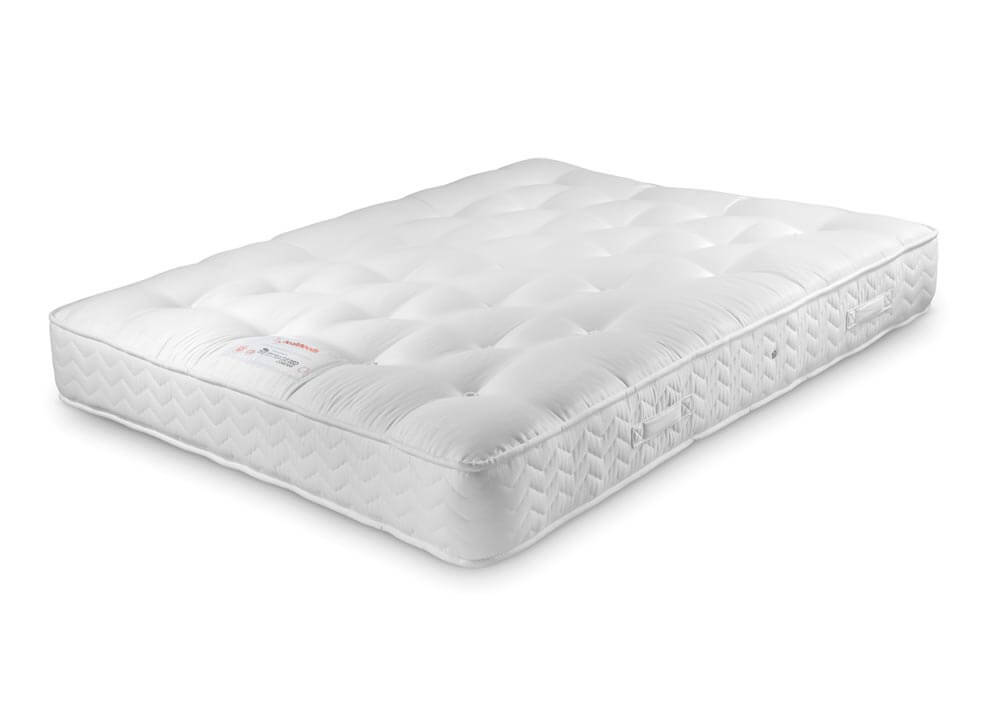 Matratzen Aufbewahrung Basic 1000 | Storage Bed Mattress