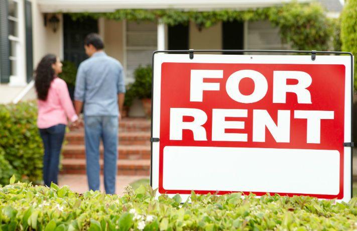 Housing Starts Renters Majority Despite Rising Rents NYC Bribe