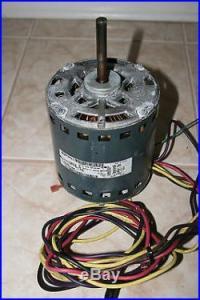 √ Ge Furnace Blower Motor   5KCP39FGV064AS
