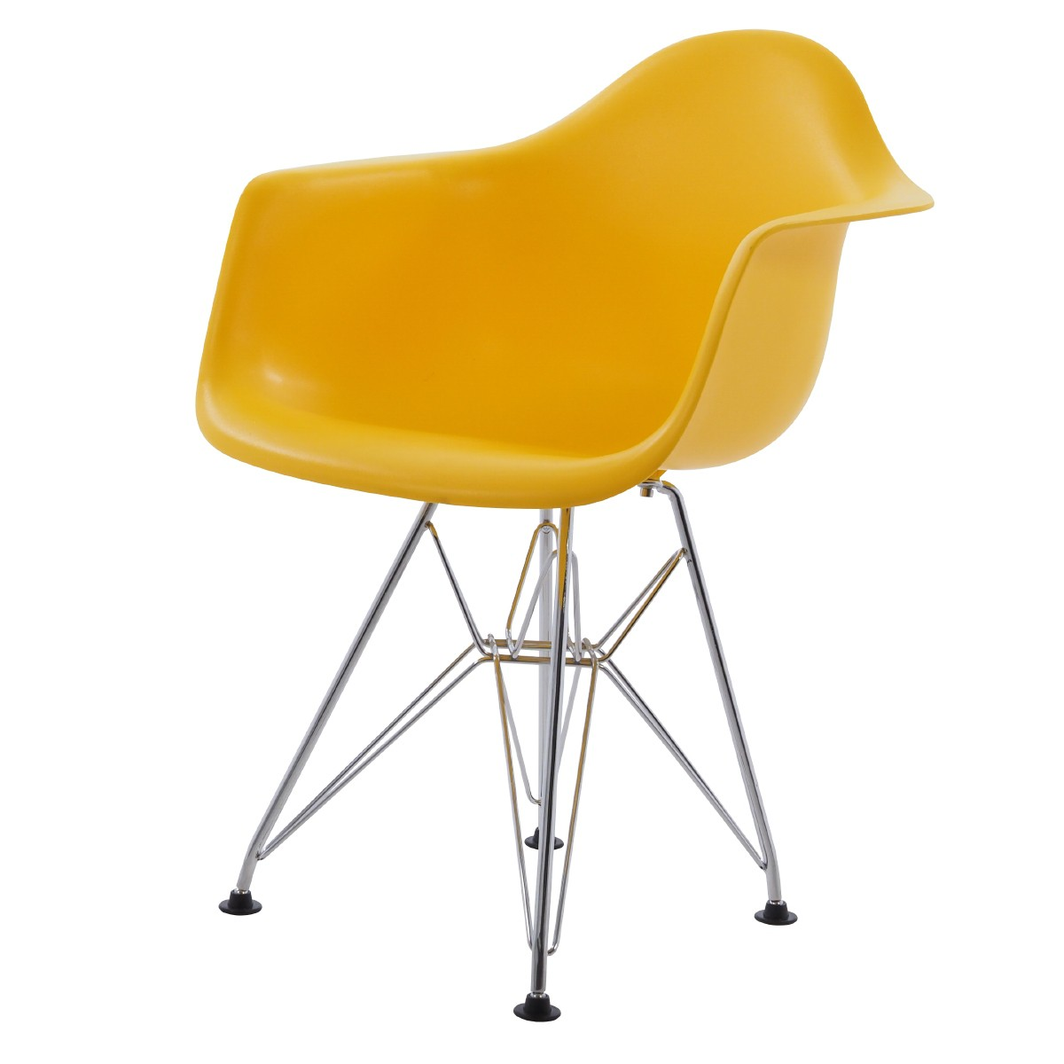 Eames Chair Dar Children S Chair Ddar Junior Yellow