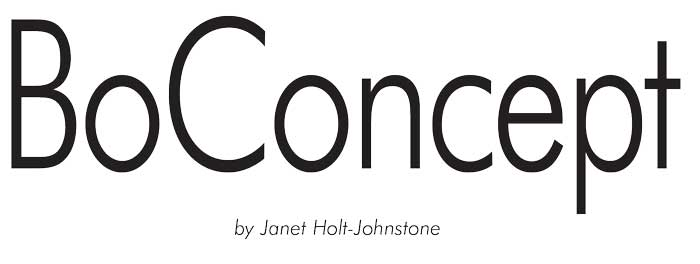 Boconcept Logo Retail Success: Boconcept | Furniture World Magazine