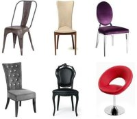 Funky Dining Chairs Uk - f Wall Decal