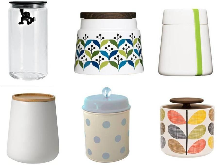 Quick Shop Storage Jars Furnishcouk