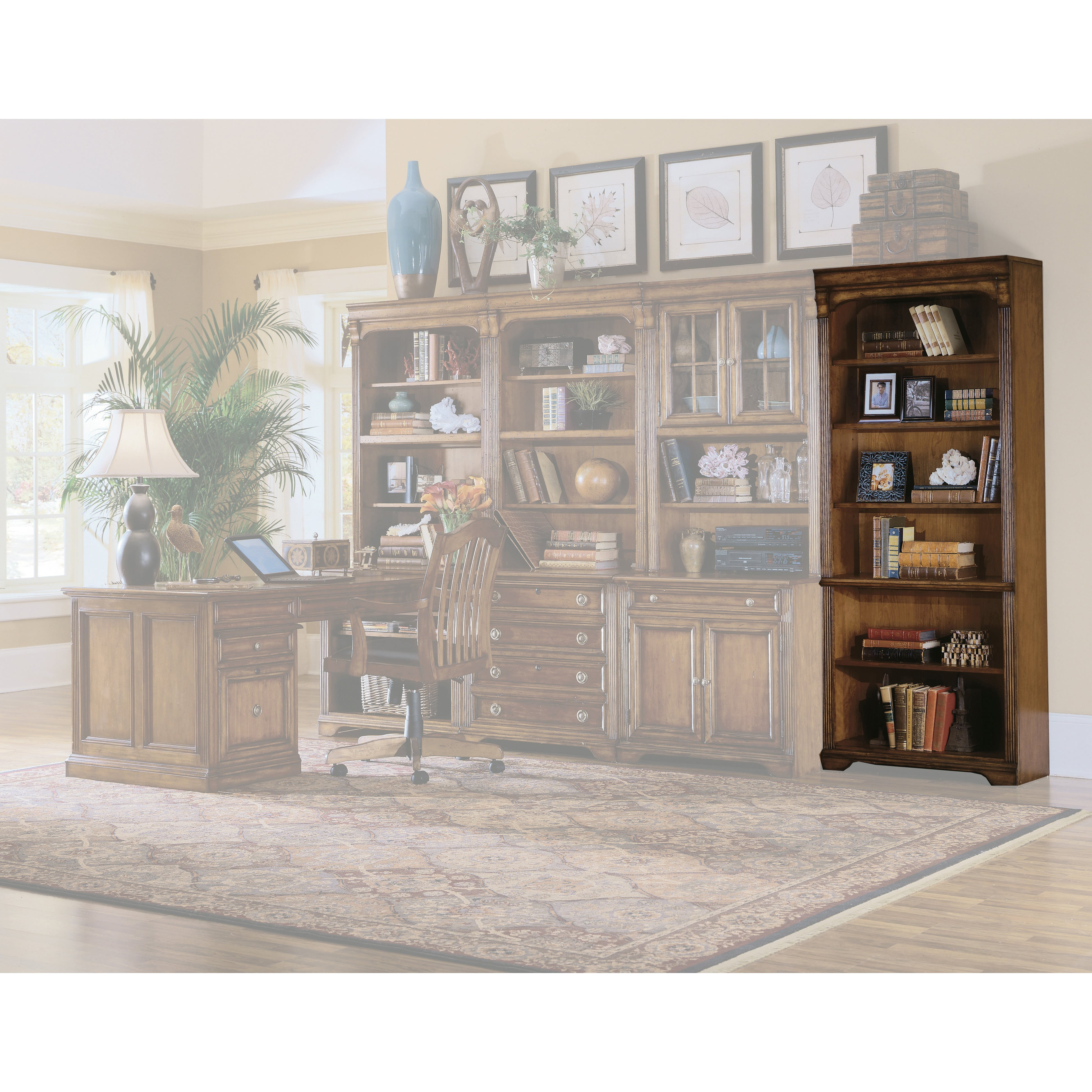 Bookcases Toronto Brookhaven Tall Bookcase 281 10 422 Furnishmyhome Ca