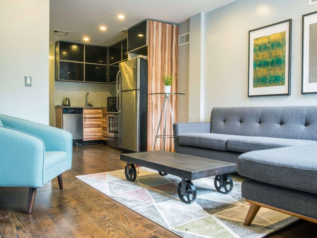 5 Reasons To Buy Rather Than Rent Furniture