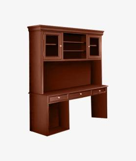 Office Back Cabinet OBC-04