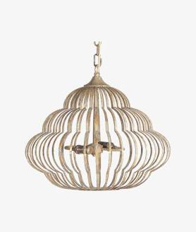 Pendant Light LS-DR-02