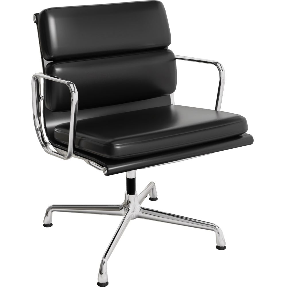 Tulip Stuhl Soft Pad Chair Ea 208