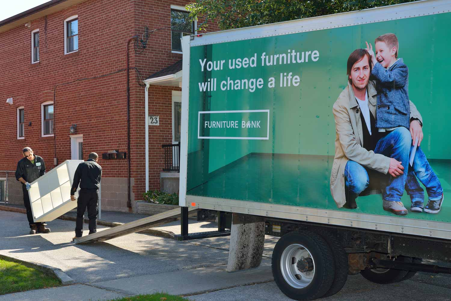 Donate Furniture Near Me Pick Up The Star Refers Furniture Bank As One Of The Best Places To