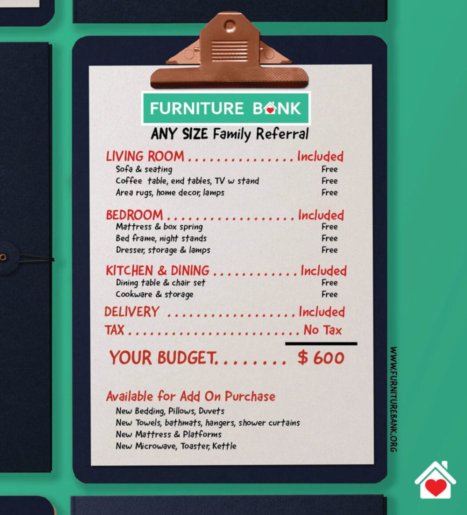 How Much Does It Cost To Furnish An Apartment Furniture Bank