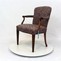 Hollywood Regency Side Chair  Furniture Basix