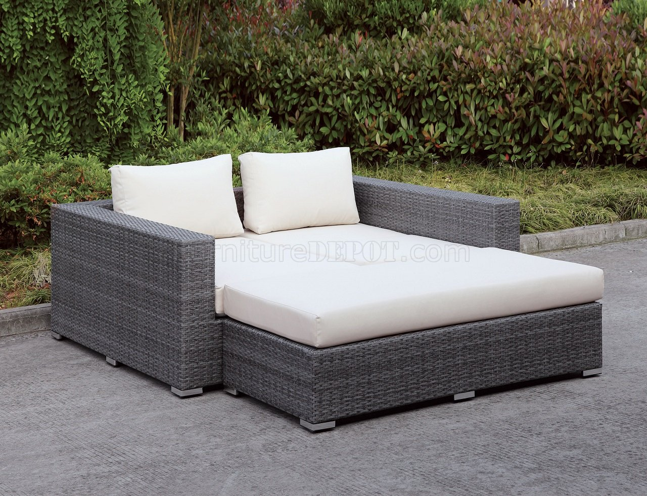 Outdoor Daybeds For Sale Cheap Patio Daybeds Prepossessing Outdoor Patio Daybed