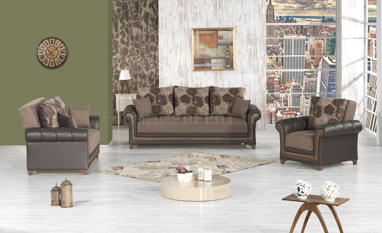 Sofa Bed In Dreams Dream Decor Sofa Bed In Brown By Casamode W Options