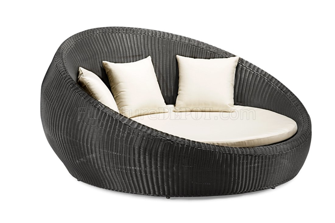 Round Patio Furniture Patio Furniture Round Beds Room Layout Design Ideas