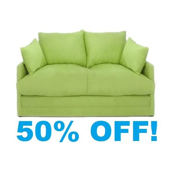 Lime Green Sofas Thesofa