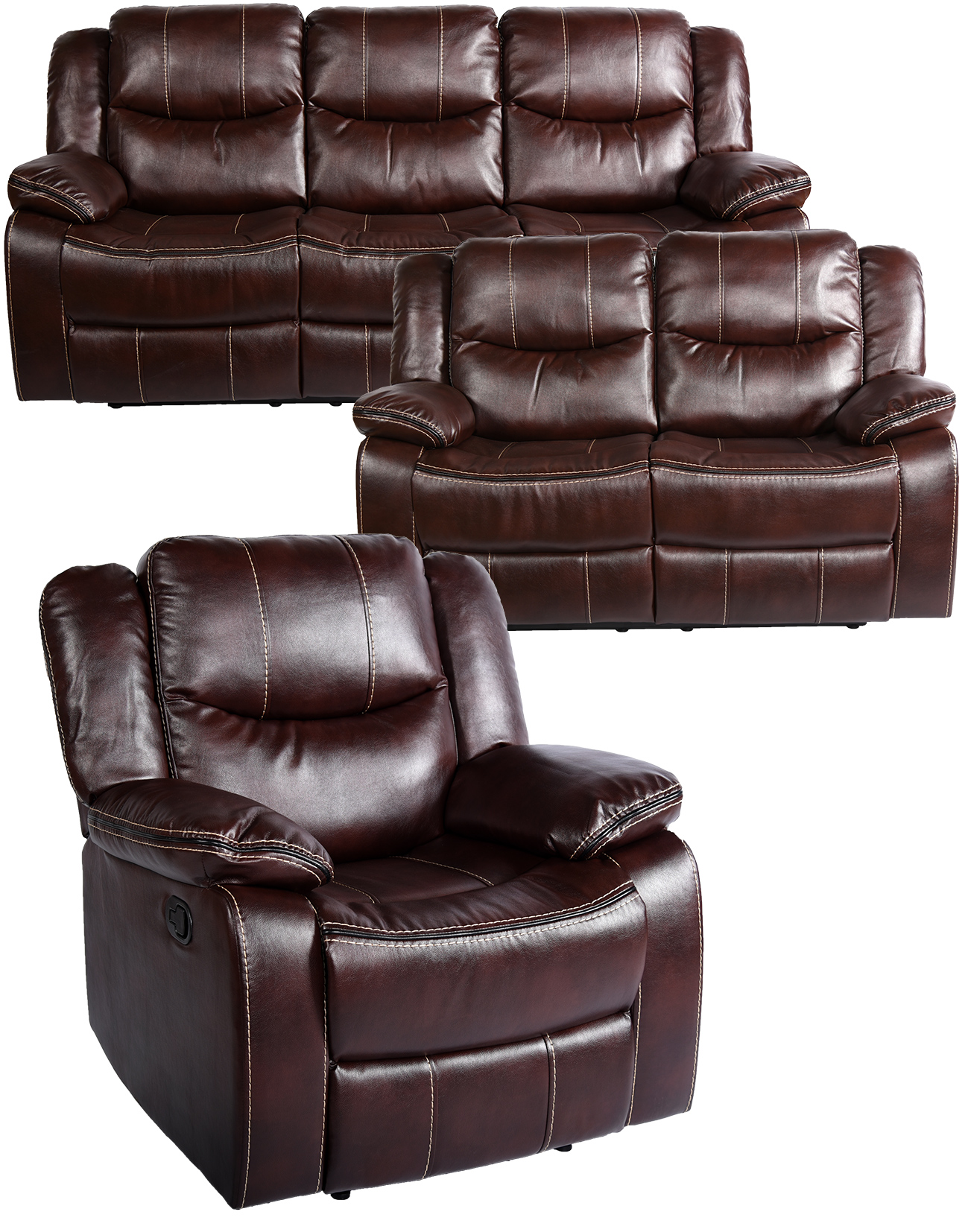 Recliner Lounge Zoy021 Recliner Lounge Suite Recliners For Sale
