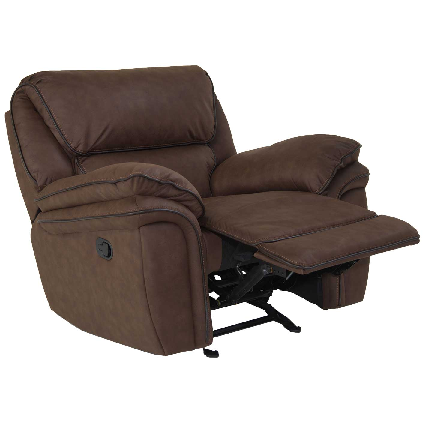 Recliner Lounge Zhej07 Recliner Lounge Suite Furniture Liquidation Warehouse