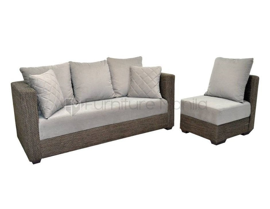 Sofa Manila Philippines Cromatica Sofa Set | Home & Office Furniture Philippines