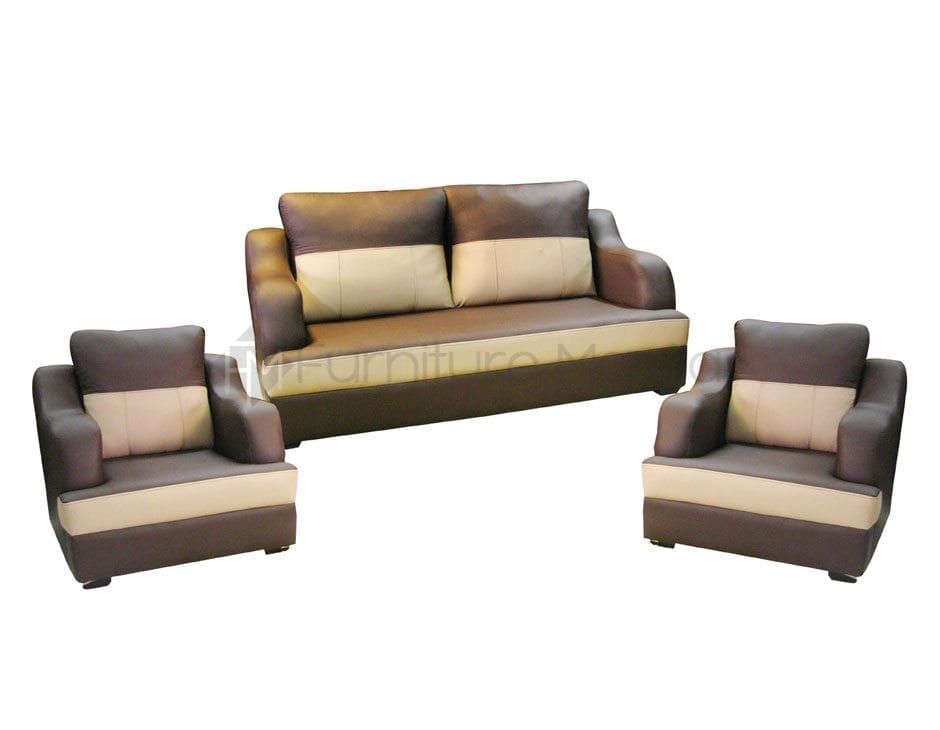 Sofa Manila Philippines 3-1-1 Sets | Home & Office Furniture Philippines