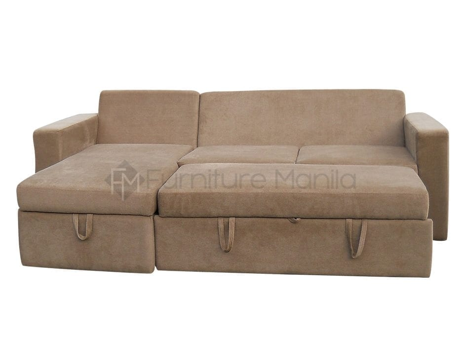 Sofa Manila Philippines Angel Sofa Bed With Storage | Home & Office Furniture