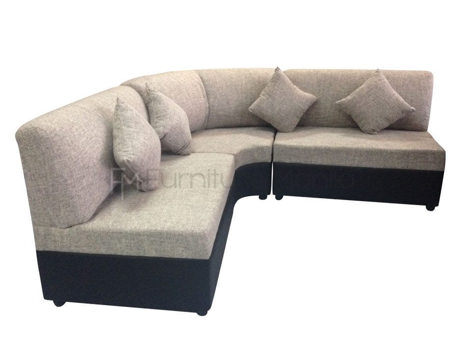 Sofa Manila Philippines Ec029l Corner Sofa | Home & Office Furniture Philippines