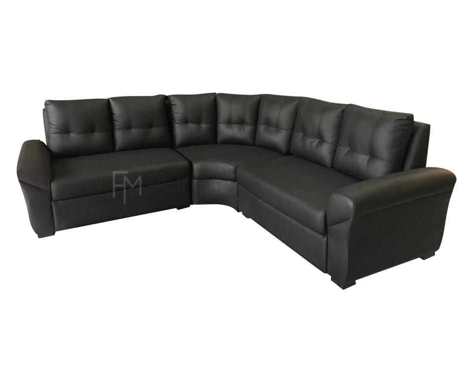 Sofa Manila Philippines Eub305 Corner Sofa | Home & Office Furniture Philippines