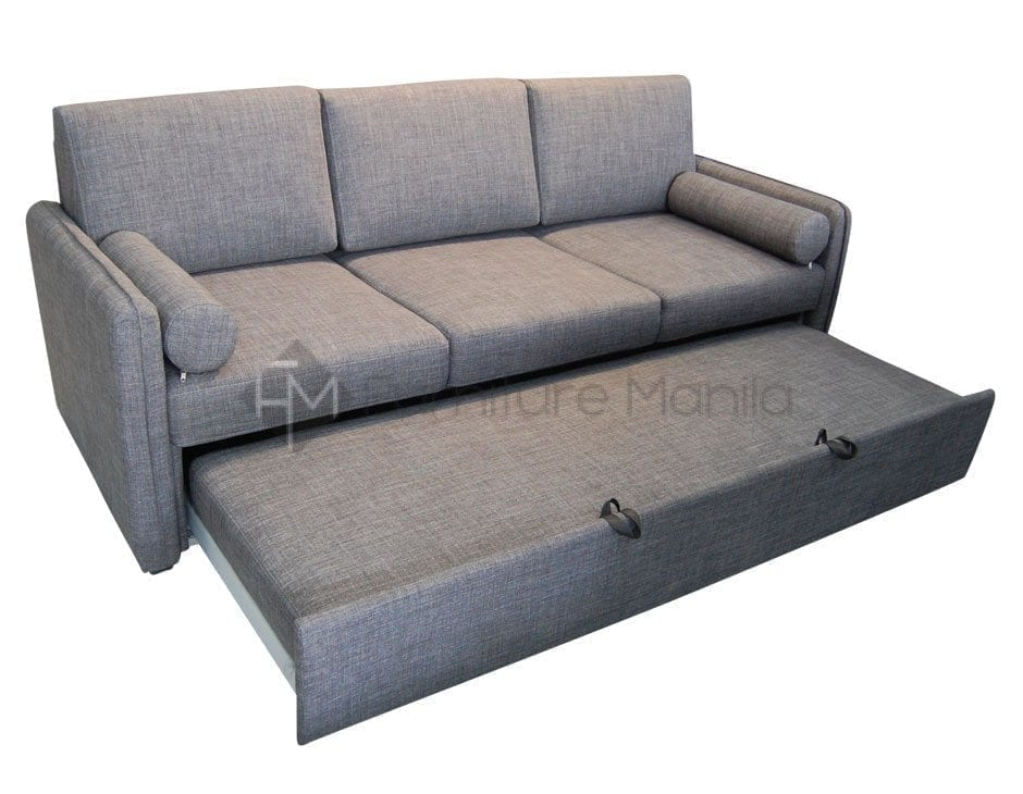 Sofa Manila Philippines Emmanuel Sofabed | Home & Office Furniture Philippines