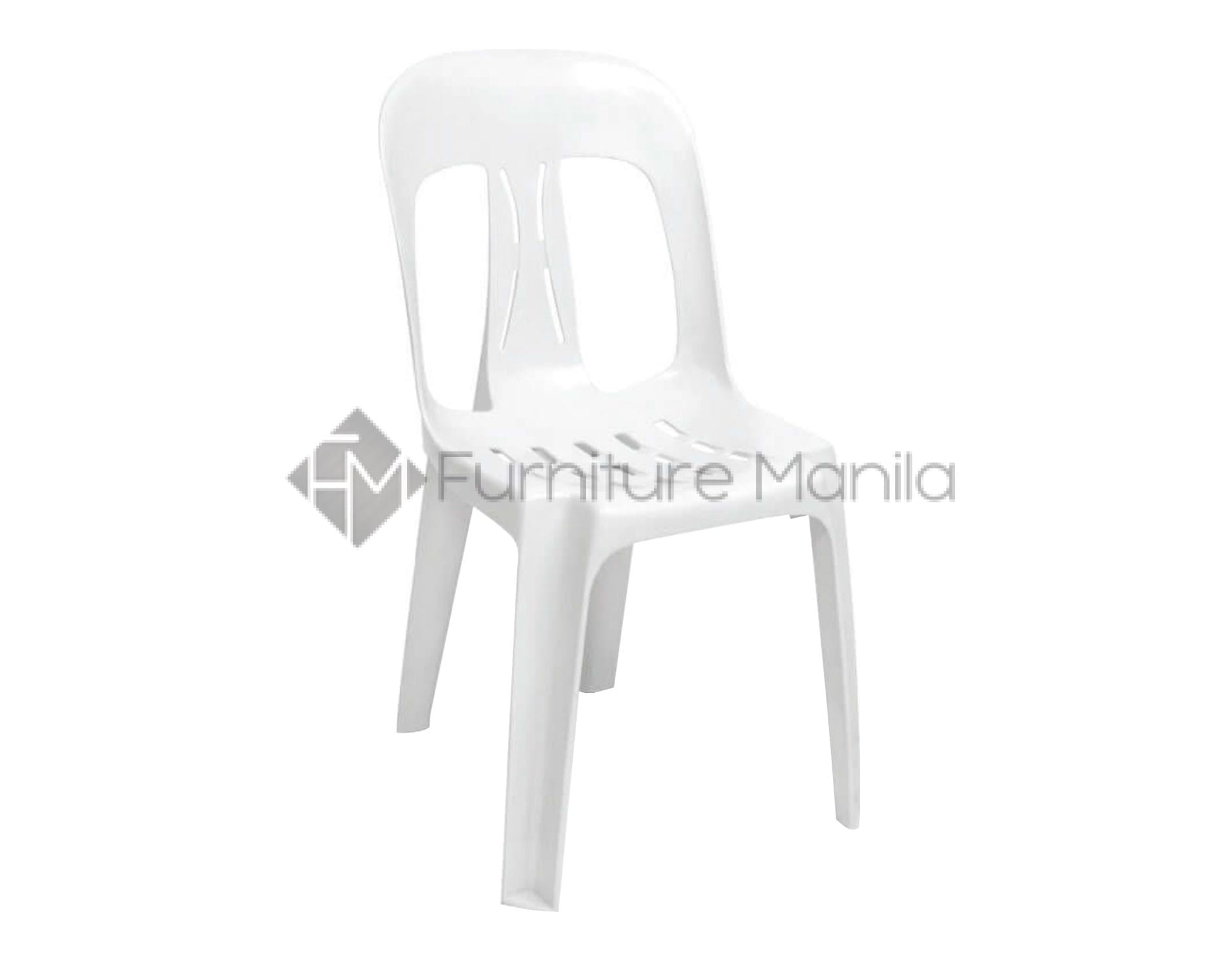 Chair Price Uratex Monoblock Classic Chair