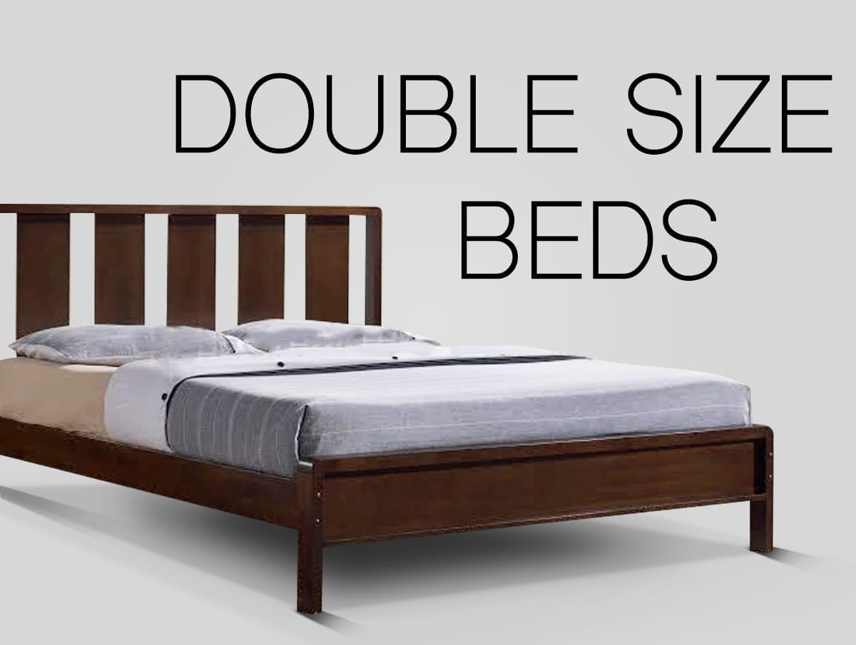 Double Size Bed Double Size Beds Home Office Furniture Philippines