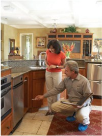 Cabinet, Molding and Door Refacing | Furniture Medic of ...