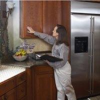 Kitchen Cabinet Refacing | Furniture Medic of Winnipeg