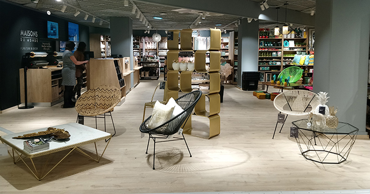 Maisons Du Monde Near Me Maisons Du Monde Opens First Uk Stores Furniture News Magazine