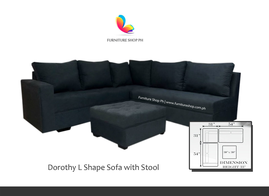Sala Set Supplier In The Philippines L Shape Corner And Sectional Sofa For Sale Furniture Shop Ph