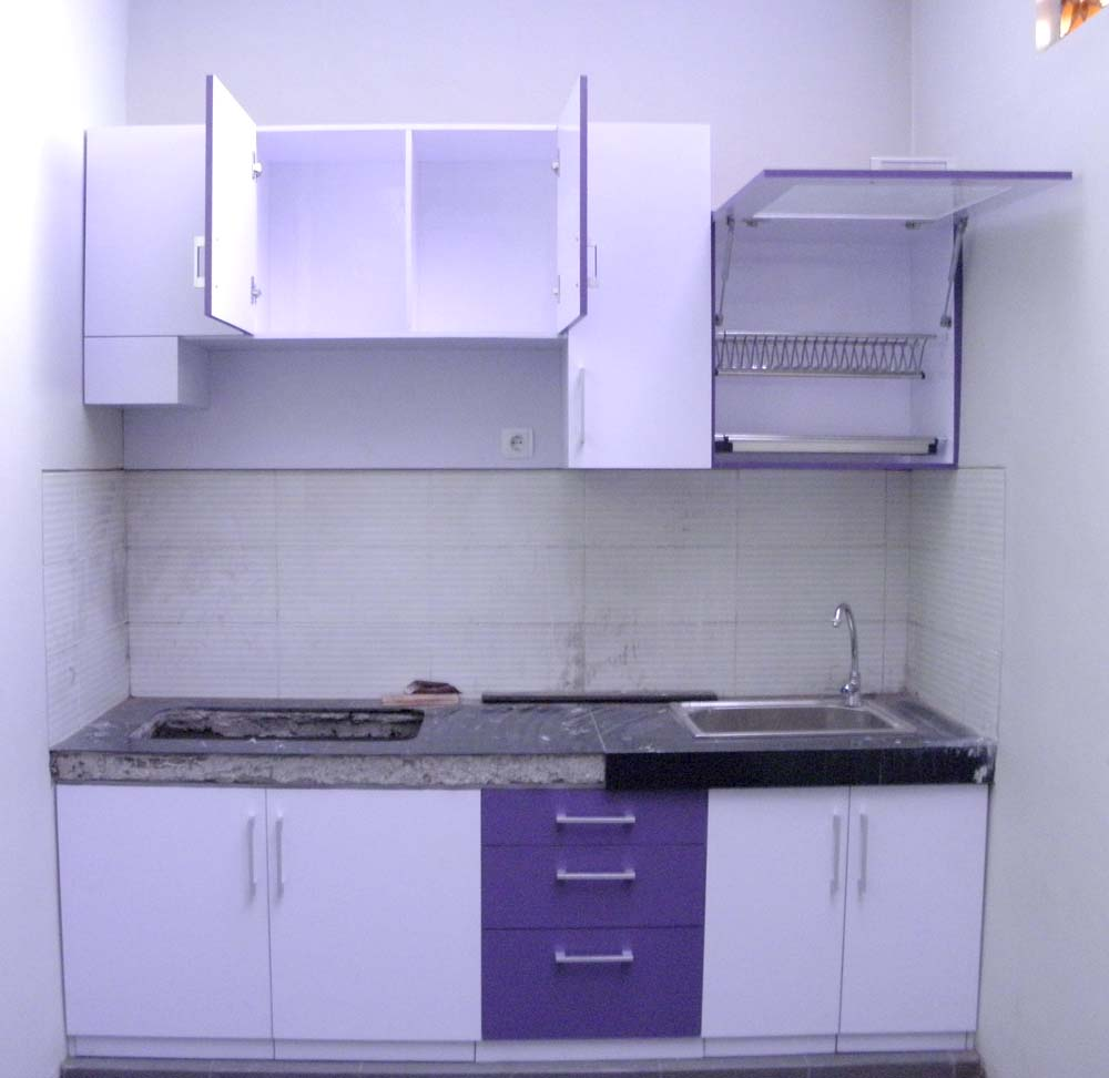 Kitchen Set Aluminium Jogja Furniture Solo Klaten Kitchen Set Minimalis Kitchen Set Murah