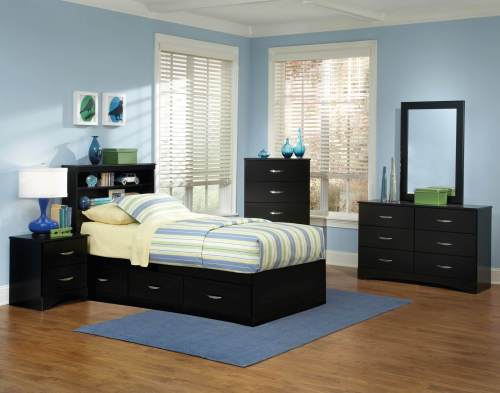 Medium Of Twin Bedroom Sets