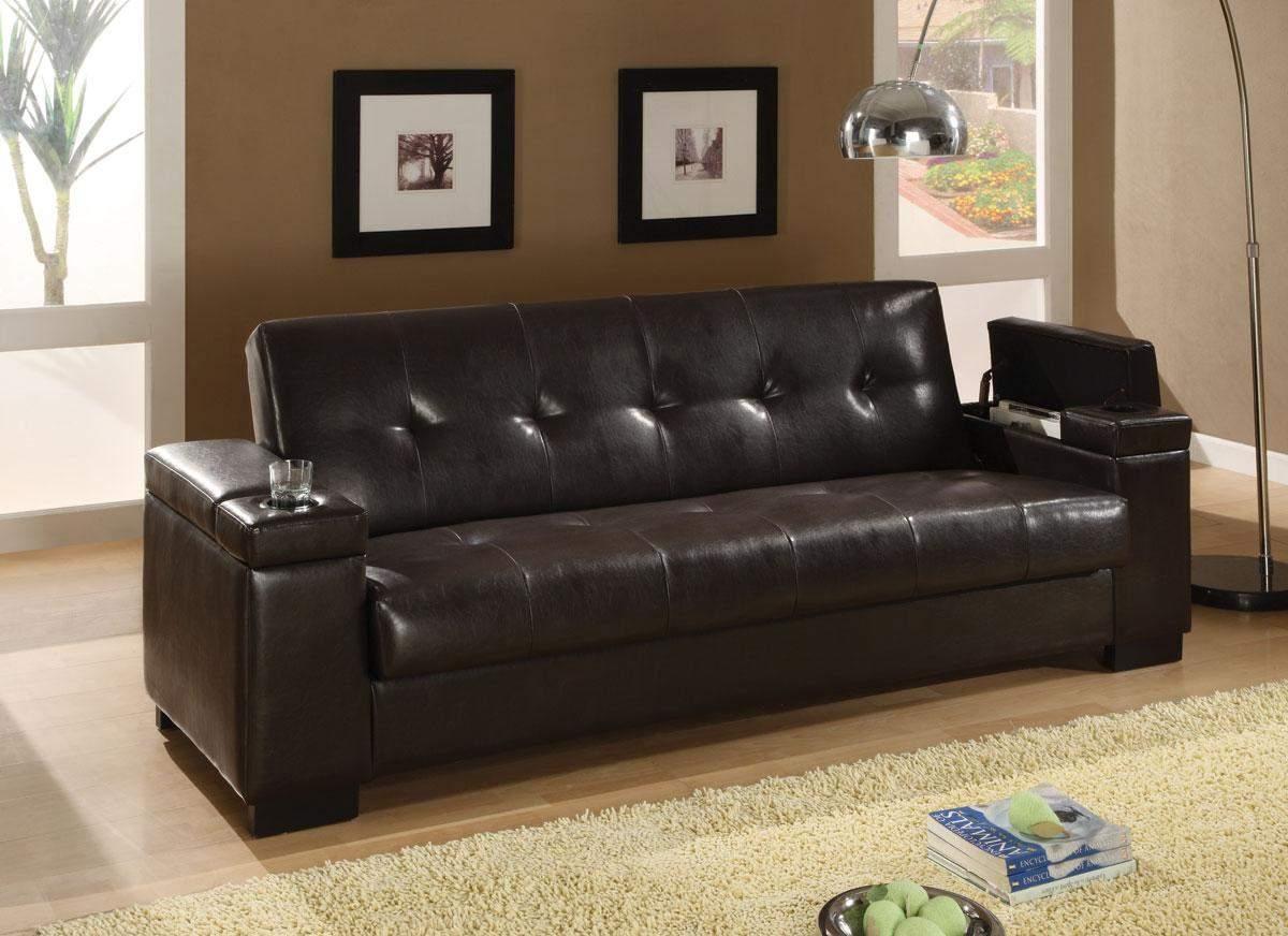 sleeper sofa modern