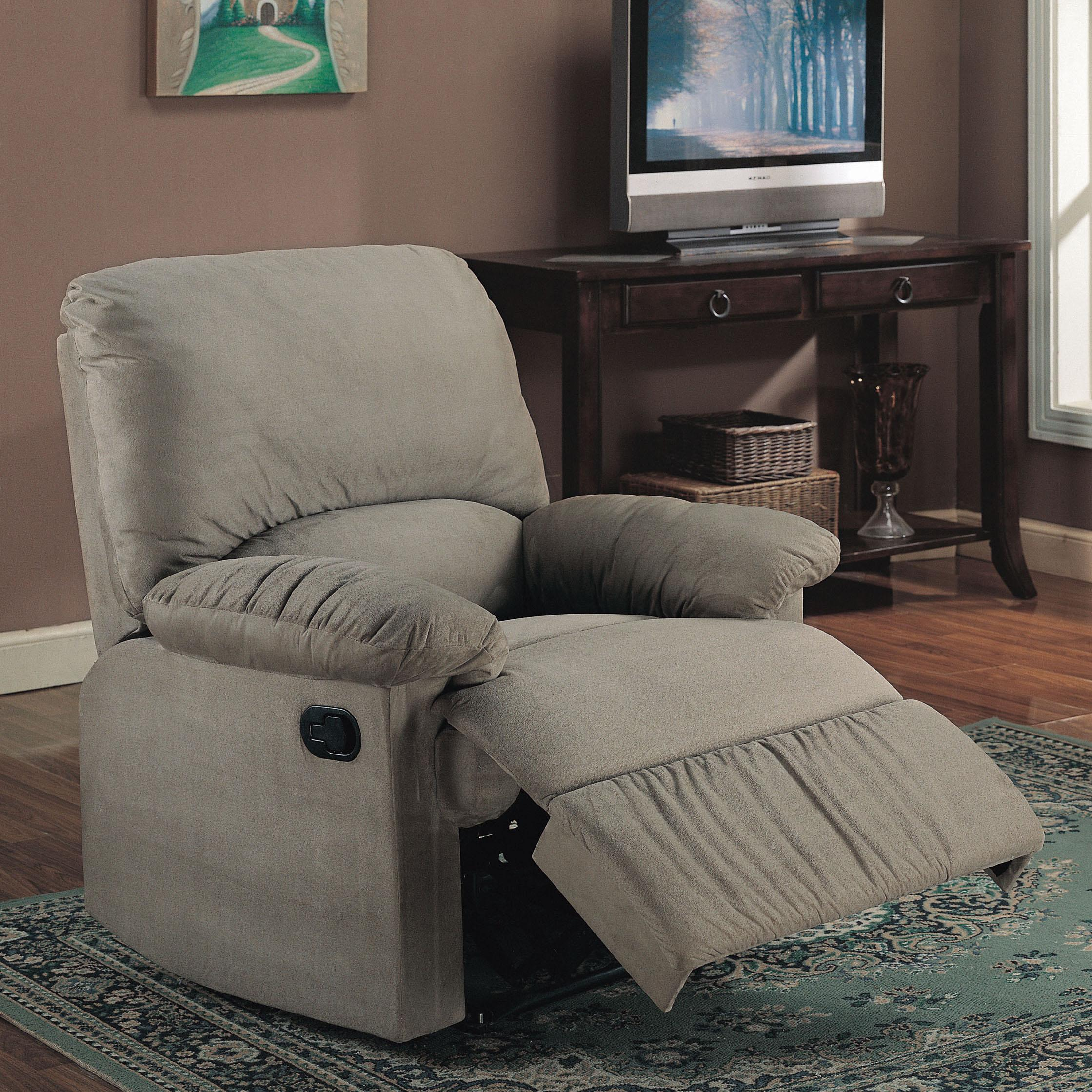 Upholstered Furniture Lancaster Pa Recliners Microfiber Upholstered Glider Recliner Quality