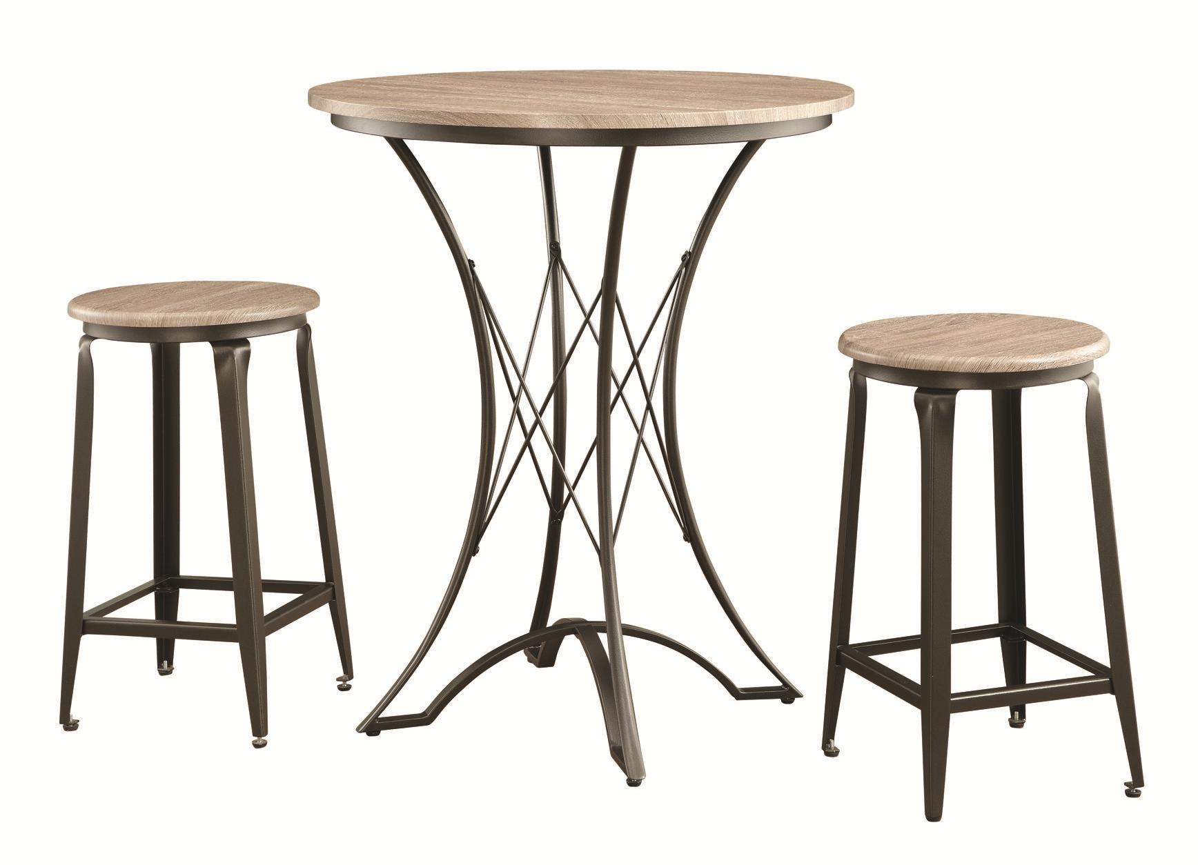 Bar Stools And Table Set Bar Units And Bar Tables 3 Piece Counter Height Table Set