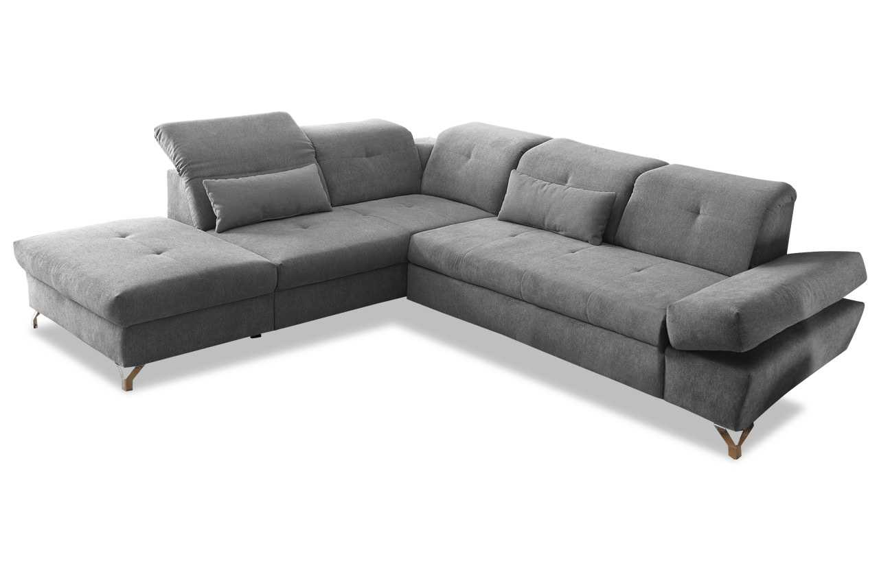 Xxl Sofa Mit Schlaffunktion Black Red White Ecksofa Xxl Melfi Links Mit Schlaffunktion