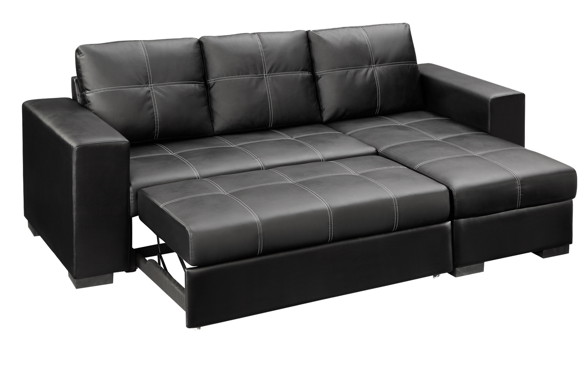 Sofa Gianni Gianni Sofa Lounger - Furtado Furniture